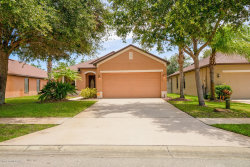 Photo of 4125 Millicent Circle, Melbourne, FL 32901 (MLS # 875736)