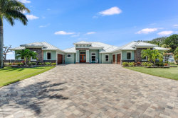 Photo of 1424 S Riverside Drive, Indialantic, FL 32903 (MLS # 875811)