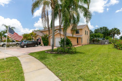 Photo of 43 Anchor Drive, Unit 43, Indian Harbour Beach, FL 32937 (MLS # 875954)