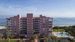 Photo of 5635 S Highway A1a, Unit 404, Melbourne Beach, FL 32951 (MLS # 876009)
