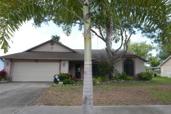 Photo of 1604 Sweetwood Drive, Melbourne, FL 32935 (MLS # 876113)