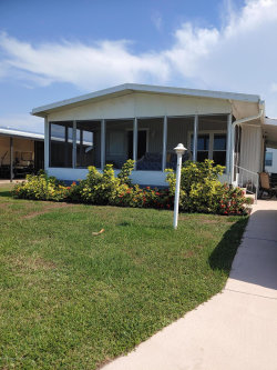 Photo of 507 Puffin Drive, Barefoot Bay, FL 32976 (MLS # 876212)