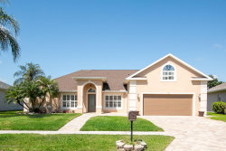 Photo of 1995 Thesy Drive, Melbourne, FL 32940 (MLS # 876223)