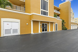 Photo of 1791 Highway A1a, Unit 1404, Indian Harbour Beach, FL 32937 (MLS # 876430)
