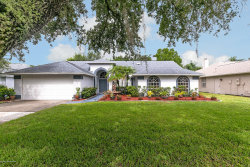 Photo of 210 Ashbourne Court, Melbourne, FL 32940 (MLS # 876630)