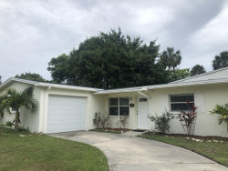 Photo of 306 Yale Avenue, Melbourne, FL 32901 (MLS # 876672)