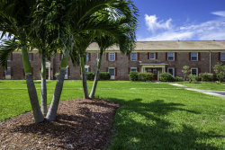 Photo of 909 S Colonial Court, Unit B, Indian Harbour Beach, FL 32937 (MLS # 876689)