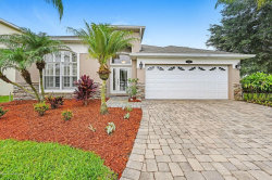 Photo of 1247 Hasley Place, Melbourne, FL 32940 (MLS # 877057)
