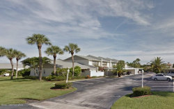 Photo of 170 Palmetto Avenue, Unit 25-4, Indialantic, FL 32903 (MLS # 877073)