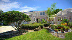 Photo of 403 La Costa Street, Melbourne Beach, FL 32951 (MLS # 877268)