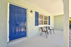 Photo of 200 School Road, Indian Harbour Beach, FL 32937 (MLS # 877693)