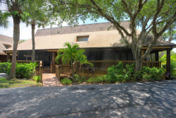 Photo of 6230 Treetop Drive, Unit 608, Melbourne Beach, FL 32951 (MLS # 878137)