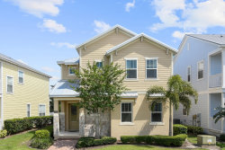 Photo of 1482 Fairview Circle, Kissimmee, FL 34747 (MLS # 878759)