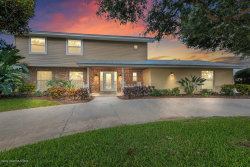 Photo of 2315 Sea Horse Drive, Melbourne Beach, FL 32951 (MLS # 878762)