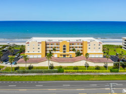 Photo of 1791 Highway A1a, Unit 1204, Indian Harbour Beach, FL 32937 (MLS # 878896)