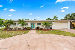 Photo of 500 S Ramona Avenue, Indialantic, FL 32903 (MLS # 879112)
