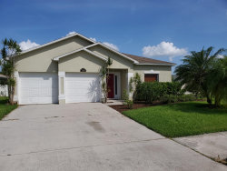 Photo of 3881 Manitoba Way, Rockledge, FL 32955 (MLS # 879183)