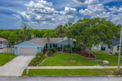 Photo of 203 Sand Dollar Road, Indialantic, FL 32903 (MLS # 879312)