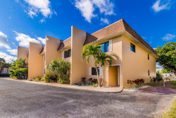 Photo of 1606 Atlantic Street, Unit 5, Melbourne Beach, FL 32951 (MLS # 879347)