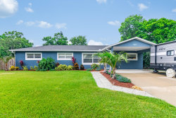 Photo of 1640 Golfview Drive, Titusville, FL 32780 (MLS # 879383)