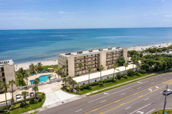 Photo of 1465 Highway A1a, Unit 106, Satellite Beach, FL 32937 (MLS # 879394)