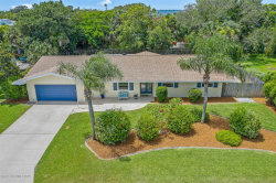 Photo of 523 Andrews Drive, Melbourne Beach, FL 32951 (MLS # 879435)
