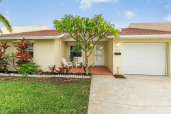 Photo of 163 Christine Drive, Satellite Beach, FL 32937 (MLS # 879453)