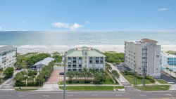 Photo of 2465 S Atlantic Avenue, Unit 201, Cocoa Beach, FL 32931 (MLS # 879493)