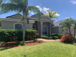 Photo of 1881 Admiralty Boulevard, Rockledge, FL 32955 (MLS # 879499)