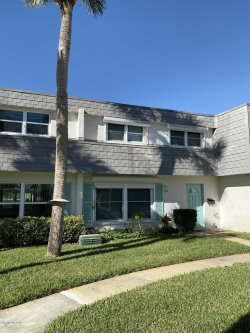 Photo of 439 Blue Jay Lane, Unit 83, Satellite Beach, FL 32937 (MLS # 879525)
