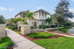 Photo of 7075 Primavera Lane, Melbourne, FL 32940 (MLS # 879545)