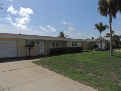 Photo of 645 Rosada Street, Satellite Beach, FL 32937 (MLS # 879574)