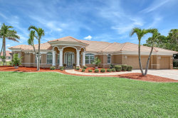 Photo of 73 River Falls Drive, Cocoa Beach, FL 32931 (MLS # 879576)