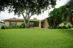 Photo of 306 Forest Hill Drive, Cocoa, FL 32926 (MLS # 879655)