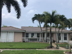 Photo of 640 Seville Court, Satellite Beach, FL 32937 (MLS # 879664)