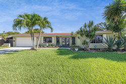 Photo of 457 Skylark Boulevard, Satellite Beach, FL 32937 (MLS # 879772)