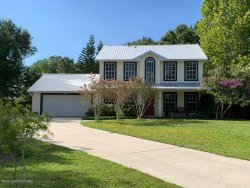 Photo of 4101 Fishermans Place, Cocoa, FL 32926 (MLS # 879923)