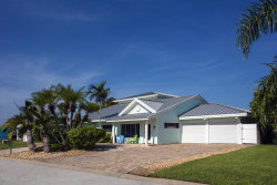 Photo of 106 Aucila Road, Cocoa Beach, FL 32931 (MLS # 879972)