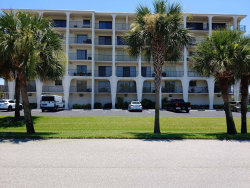 Photo of 2090 N Atlantic Avenue, Unit 204, Cocoa Beach, FL 32931 (MLS # 880035)