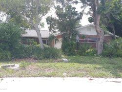 Photo of 1174 E Bay Drive, Indian Harbour Beach, FL 32937 (MLS # 881380)