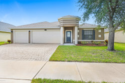 Photo of 1457 Donegal Drive, Melbourne, FL 32940 (MLS # 882635)