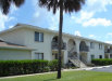 Photo of 333 S Patrick Drive, Unit 26, Satellite Beach, FL 32937 (MLS # 884039)
