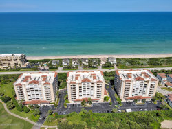 Photo of 130 Warsteiner Way, Unit 504, Melbourne Beach, FL 32951 (MLS # 884138)