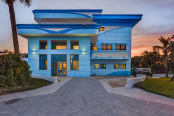 Photo of 7904 S Highway A1a, Melbourne Beach, FL 32951 (MLS # 885061)