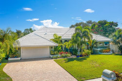 Photo of 840 Peregrine Drive, Indialantic, FL 32903 (MLS # 885089)