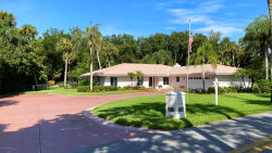 Photo of 3859 N Indian River Drive, Cocoa, FL 32926 (MLS # 885337)