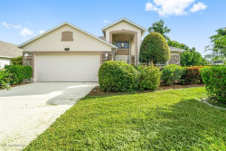 Photo of 1604 Timacuan Drive, Melbourne, FL 32940 (MLS # 885665)