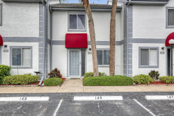 Photo of 149 Seaport Boulevard, Unit 23, Cape Canaveral, FL 32920 (MLS # 886826)
