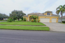 Photo of 1146 Stockbridge Way, West Melbourne, FL 32904 (MLS # 887069)