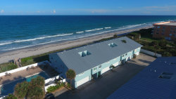 Photo of 1923 Highway A1a, Unit C-1, Indian Harbour Beach, FL 32937 (MLS # 887577)